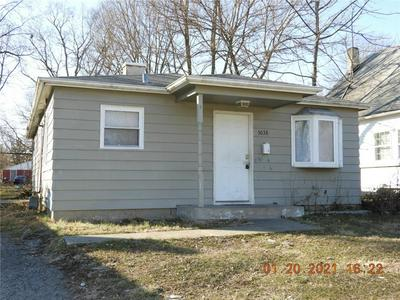 3038 RALSTON AVE, Indianapolis, IN 46218 - Photo 1