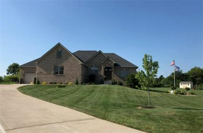 3916 E COUNTY ROAD 200 S, Danville, IN 46122 - Photo 1