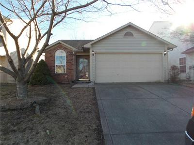 8321 COUNTRY CREEK DR, Indianapolis, IN 46234 - Photo 1