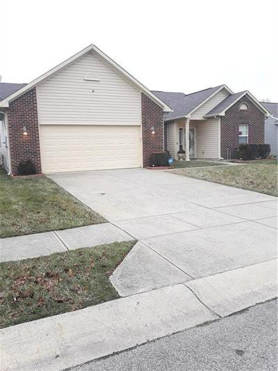 11554 BROOK BAY LN, Indianapolis, IN 46229 - Photo 1