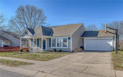 8514 MORGAN DR, Fishers, IN 46038 - Photo 1