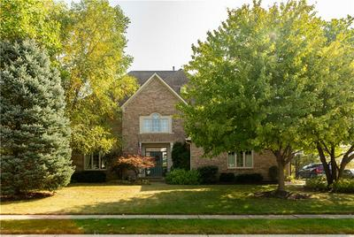 4307 WORCHESTER CT, Carmel, IN 46033 - Photo 2
