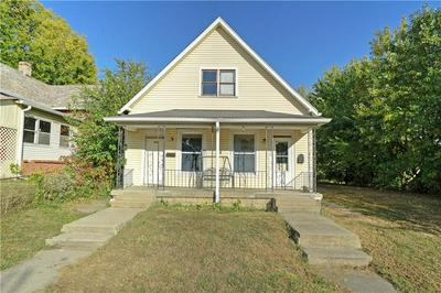 1405 LINDEN ST # 1407, Indianapolis, IN 46203 - Photo 1