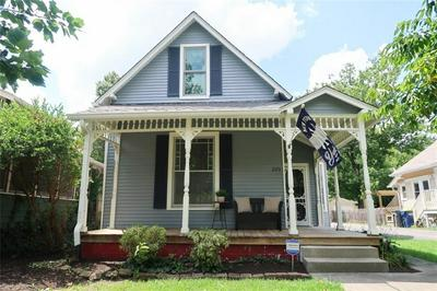 220 S RITTER AVE, Indianapolis, IN 46219 - Photo 1