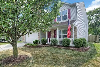 9235 ROBEY MEADOWS LN, Indianapolis, IN 46234 - Photo 2