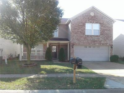 10909 ZIMMERMAN LN, Indianapolis, IN 46231 - Photo 1