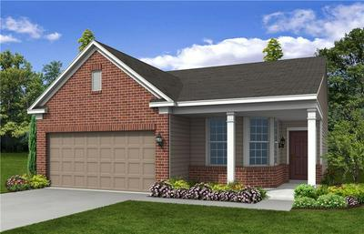 4613 MIMOSA DR, Plainfield, IN 46168 - Photo 1