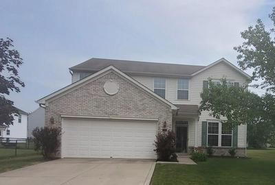 4543 COPPER GROVE DR, Indianapolis, IN 46237 - Photo 1