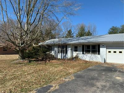 176 N NYESVILLE RD, Rockville, IN 47872 - Photo 1