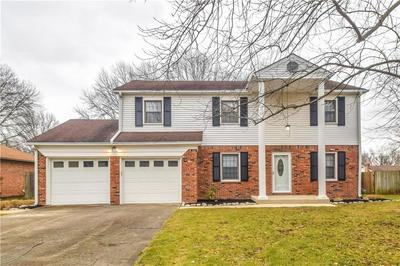 741 HAYMOUNT DR, Indianapolis, IN 46241 - Photo 1
