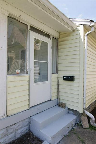406 S ADDISON ST, Indianapolis, IN 46222 - Photo 2