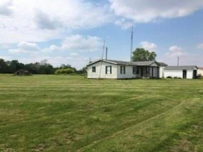5223 S COUNTY ROAD 695 W, Greensburg, IN 47240 - Photo 2