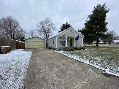 1818 LEE ST, Columbus, IN 47201 - Photo 1