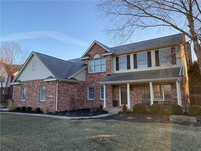10917 VALLEY FORGE CIR, Carmel, IN 46032 - Photo 1