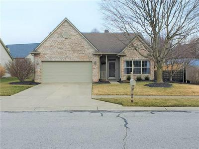 11215 MIDNIGHT PASS, Fishers, IN 46037 - Photo 1