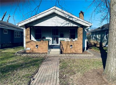 5130 W 14TH ST, Speedway, IN 46224 - Photo 1