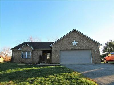 3627 E 300 N, Crawfordsville, IN 47933 - Photo 1