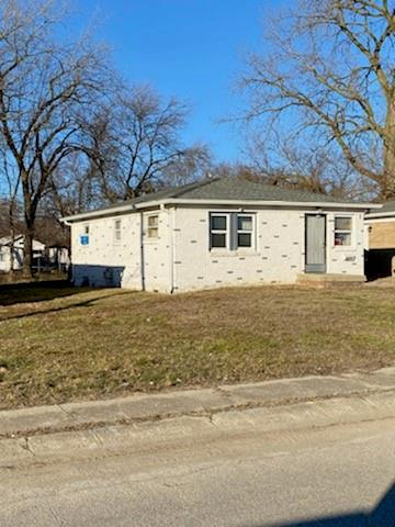 3506 TERRACE AVE, Indianapolis, IN 46203 - Photo 2