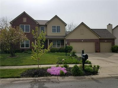 11197 HEARTHSTONE DR, Fishers, IN 46037 - Photo 1