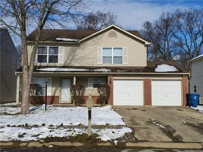 11114 WATERFIELD LN, Indianapolis, IN 46235 - Photo 1