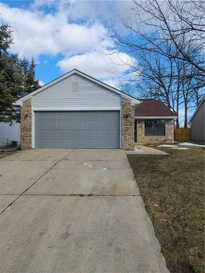 3651 BEARWOOD DR, Indianapolis, IN 46235 - Photo 1