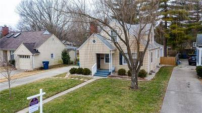 6414 N PARK AVE, Indianapolis, IN 46220 - Photo 2