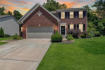 10402 CLIFTY FALLS RD, Indianapolis, IN 46239 - Photo 1