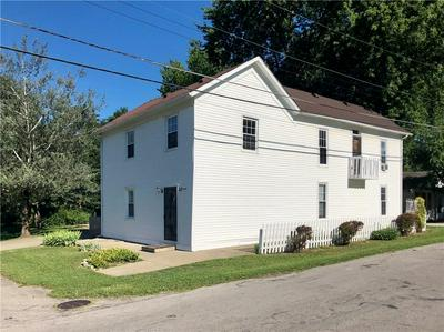 113 E CLINTON ST, Hartsville, IN 47244 - Photo 2
