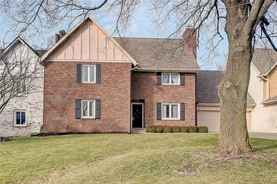10772 DOWNING ST, Carmel, IN 46033 - Photo 1