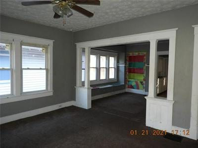 969 W 32ND ST, Indianapolis, IN 46208 - Photo 2