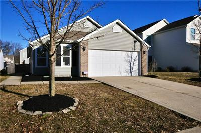 11426 HIGH GRASS DR, Indianapolis, IN 46235 - Photo 1