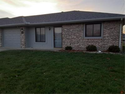 4115 ROUNDHILL DR, Anderson, IN 46013 - Photo 1
