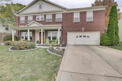 5873 MAGNIFICENT LN, Indianapolis, IN 46234 - Photo 2