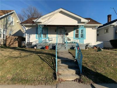 2721 ALLEN AVE, Indianapolis, IN 46203 - Photo 1