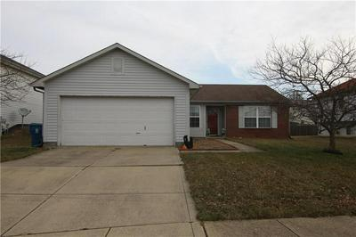 10248 ARAPAHOE DR, Indianapolis, IN 46235 - Photo 1