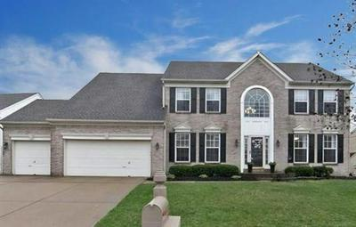 10222 PARKSHORE DR, Fishers, IN 46038 - Photo 1