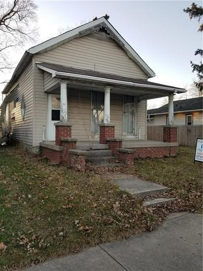 614 N STATE ST, Greenfield, IN 46140 - Photo 1