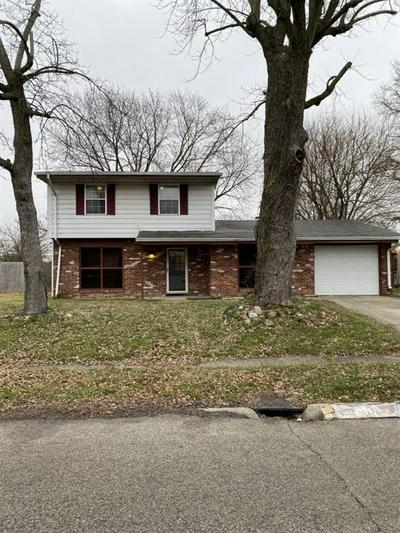 3747 IRELAND DR, Indianapolis, IN 46235 - Photo 1