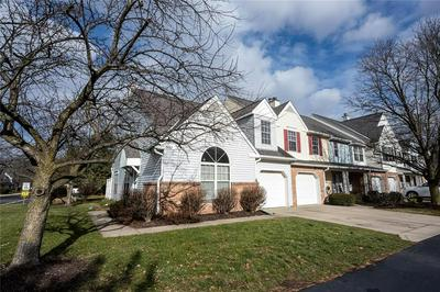 9662 ANSON ST, Fishers, IN 46038 - Photo 2