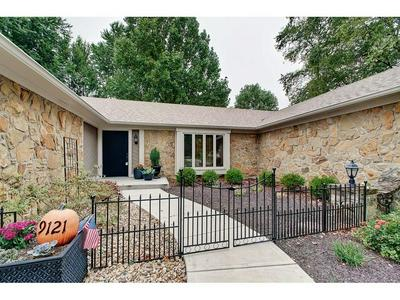 9121 TANSEL CT, Indianapolis, IN 46234 - Photo 2
