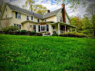 537 TYRREL RD, Washington, NY 12545 - Photo 1