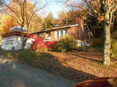 144 PEACEFUL VALLEY RD, Canaan, NY 12029 - Photo 1