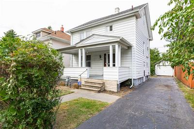 108 FORBUS ST, Poughkeepsie City, NY 12603 - Photo 2