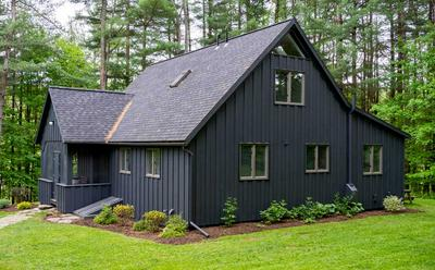 117 OLD QUEECHY RD, Canaan, NY 12029 - Photo 2