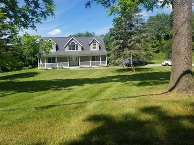 35 PERRYS CORNERS RD, Amenia, NY 12501 - Photo 1