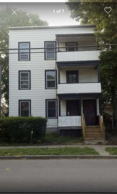 203 WINNIKEE AVE # 3, Poughkeepsie City, NY 12601 - Photo 1
