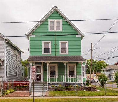 31 HARRISON ST, Poughkeepsie City, NY 12601 - Photo 1