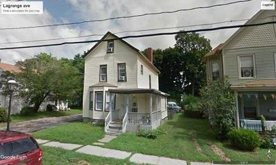 21 LAGRANGE AVE STOP 2, Poughkeepsie Twp, NY 12603 - Photo 1