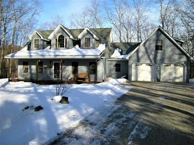 218 MOUNTAIN RD, Stanford, NY 12581 - Photo 1