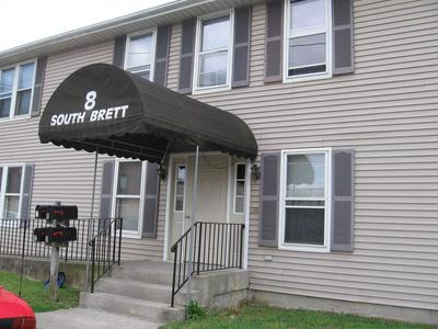 8 S BRETT ST # 4, Beacon, NY 12508 - Photo 2